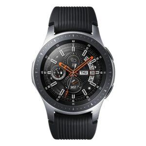 be055de493c Samsung Galaxy Watch 46mm Black Silver