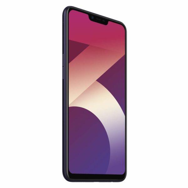 Oppo A3S 32GB Dark Purple 4G Dual Sim Smartphone CPH1803