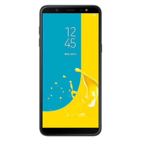Samsung Galaxy J8 (2018) 64GB Black SMJ810F 4G Dual Sim Smartphone