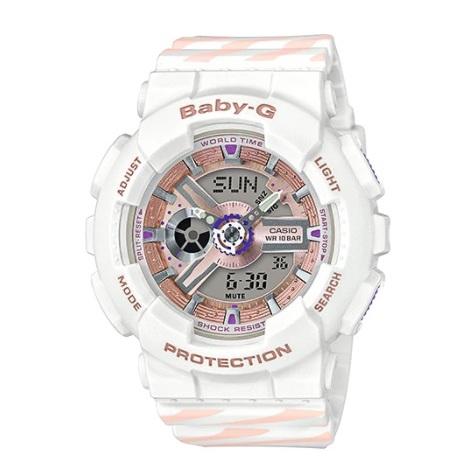 Casio BA-110CH-7ADR Baby G Watch