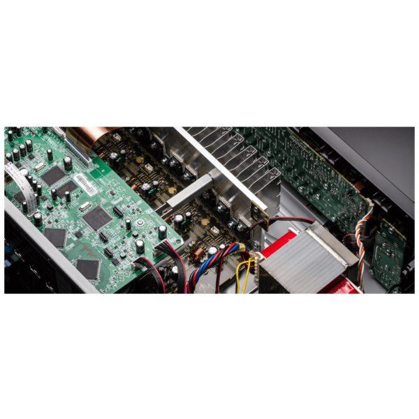 Denon AVRX250BT AV Receiver