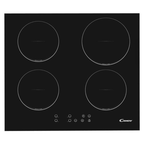 Candy Built In 4 Ceramic Hobs CI640CBA
