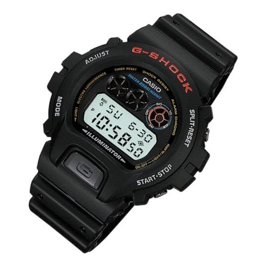 Casio DW69001VSDR G-Shock Watch
