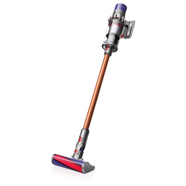 Dyson Cyclone Cordless Vacuum Cleaner V10 Absolute