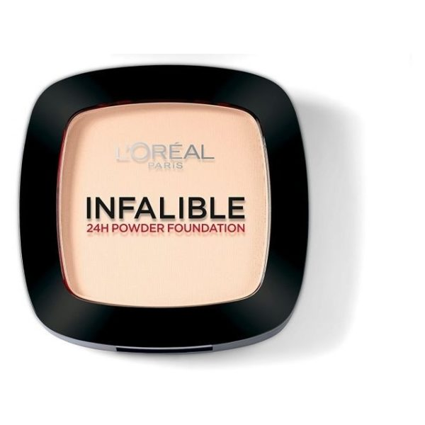 L'Oreal Infaillible 24H Matt 160 Sand Powder