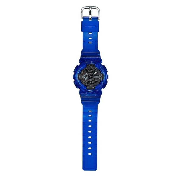 Casio BA-110CR-2ADR Baby G Watch