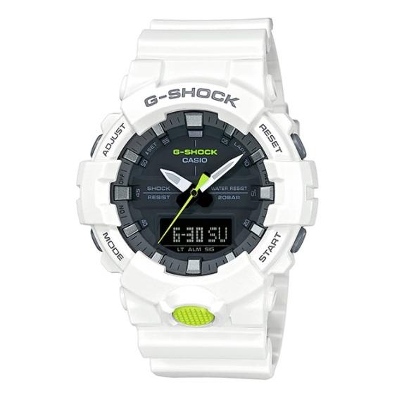 Casio GA800SC7ADR G Shock Watch