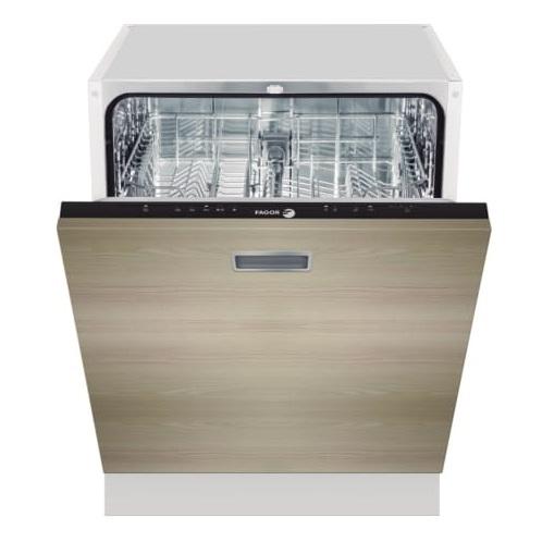 Fagor Built-In Dish Washer LVF63ITBUK