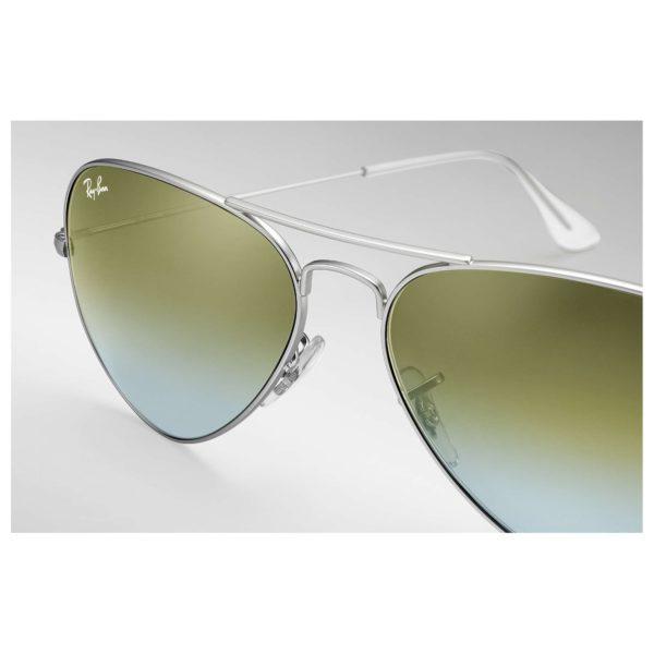 Rayban RB3025 019/9J Unisex Sunglasses Metal