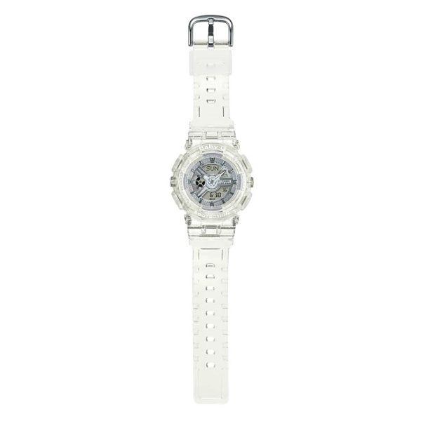 Casio BA-110CR-7ADR Baby G Watch