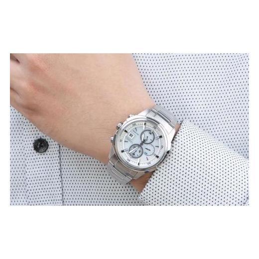 Citizen CA0370-54A Men's Wrist Watch