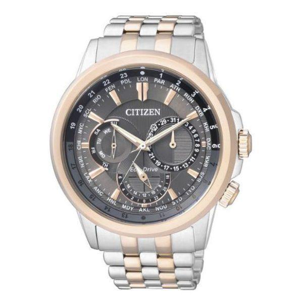 Citizen BU2026-65H Men's Wrist Watch
