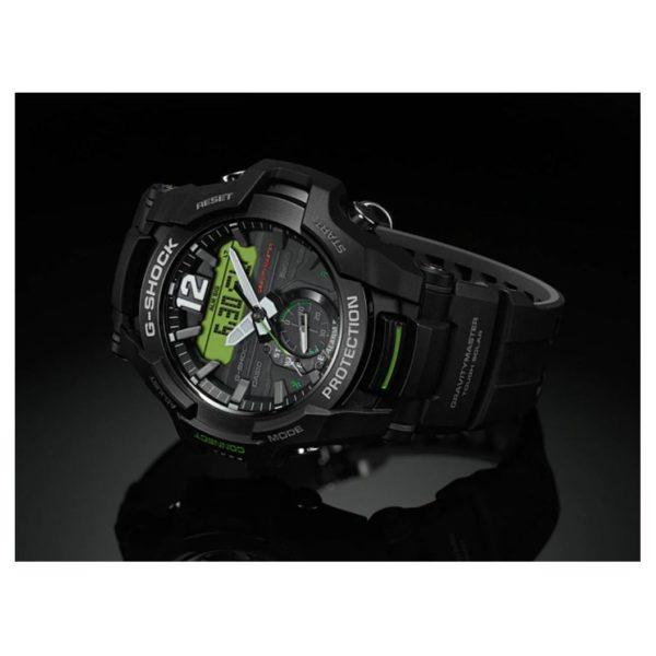 Casio GR-B100-1A3DR G-Shock Premium Watch