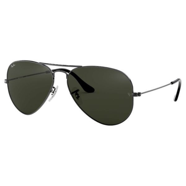 Rayban RB3025 W0879 Unisex Sunglasses Metal