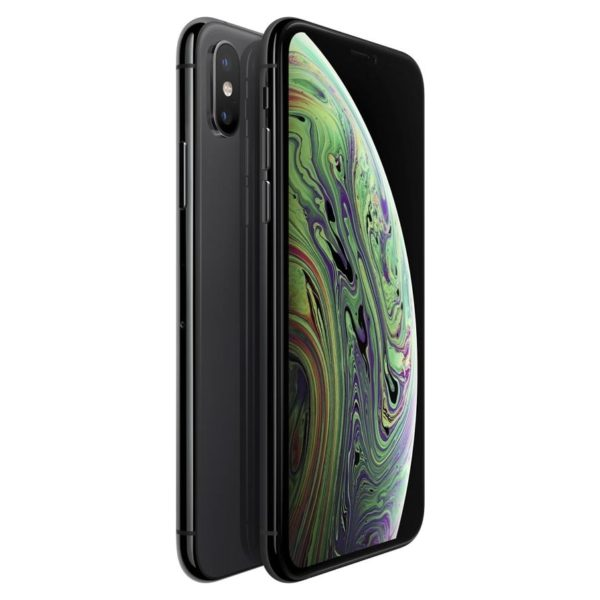 Apple iPhone Xs 256GB Space Grey With Face Time