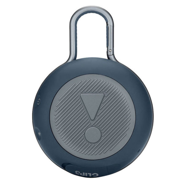 JBL CLIP 3 Waterproof Portable Bluetooth Speaker Blue