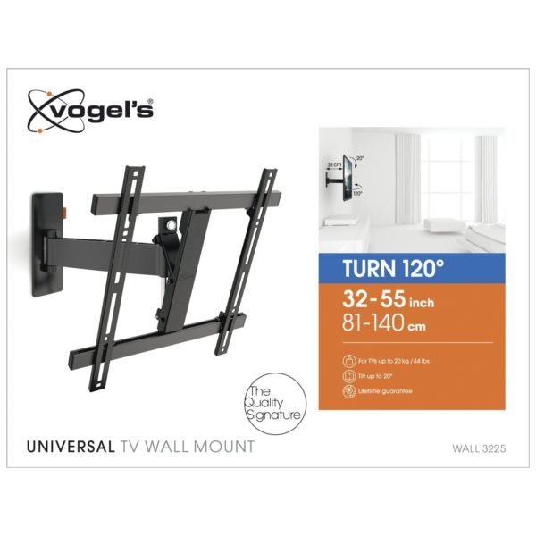 Vogels WALL 3225 Full-Motion TV Wall Mount