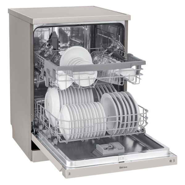 LG Quad Wash Dishwasher DFB512FP