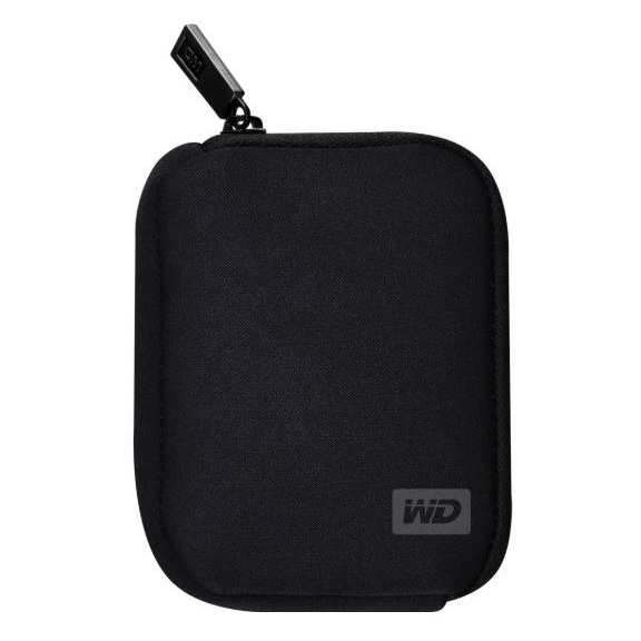 WD My Passport Ultra External Hard Drive Metal 1TB WDBTLG0010BGYWESN + Dual Drive 32GB SDDD3032GG46 + Case WDBABK0000NBKERSN