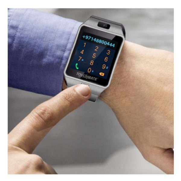 Touchmate Smart Watch x2Pcs - TMSW200