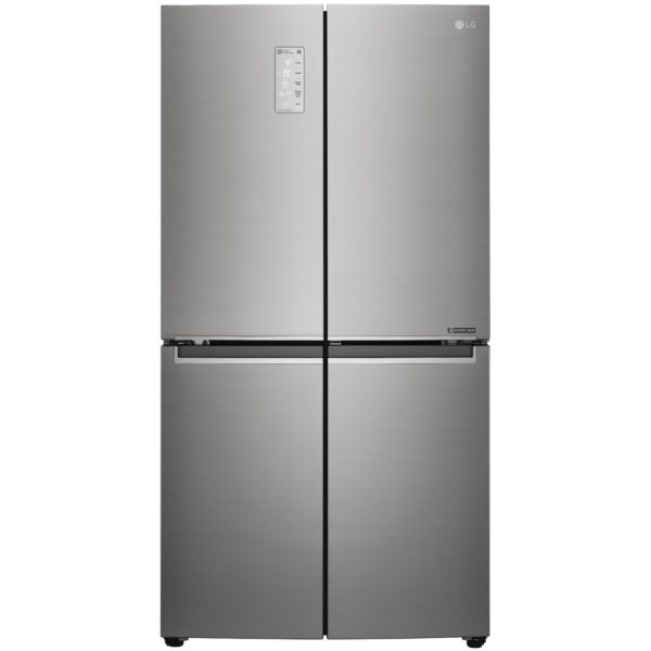 Lg French Door Refrigerator Side By Side Grb34ftlhl Price