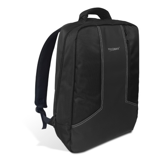 Touchmate NBB580 Back Pack 15inch + TMHM800T Headphone