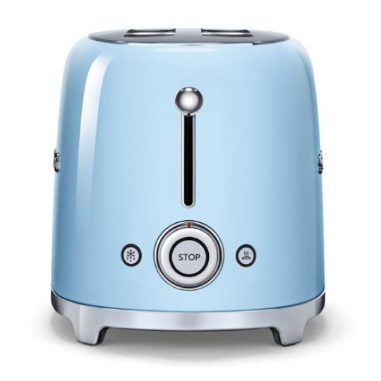 SMEG Toaster TSF02PBUK