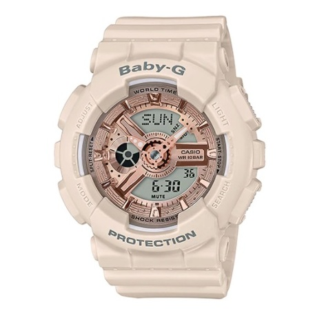 Casio BA-110CP-4ADR Baby G Watch