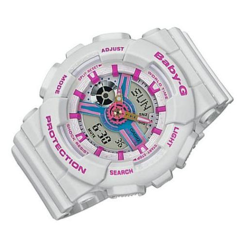 Casio BA-110NR-8ADR Baby G Watch