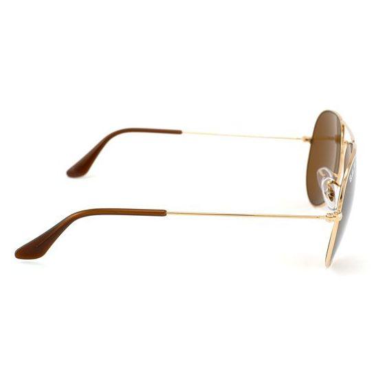 Rayban RB3025 001/57 Unisex Sunglasses Metal