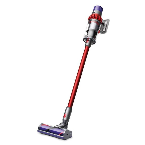 Dyson Cyclone Cordless Vacuum Cleaner V10 Fluffy