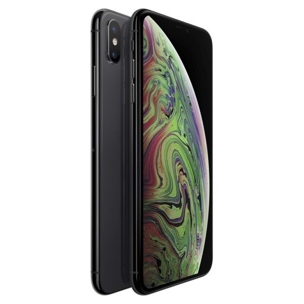 Apple iPhone Xs Max 256GB Space Grey Pre order