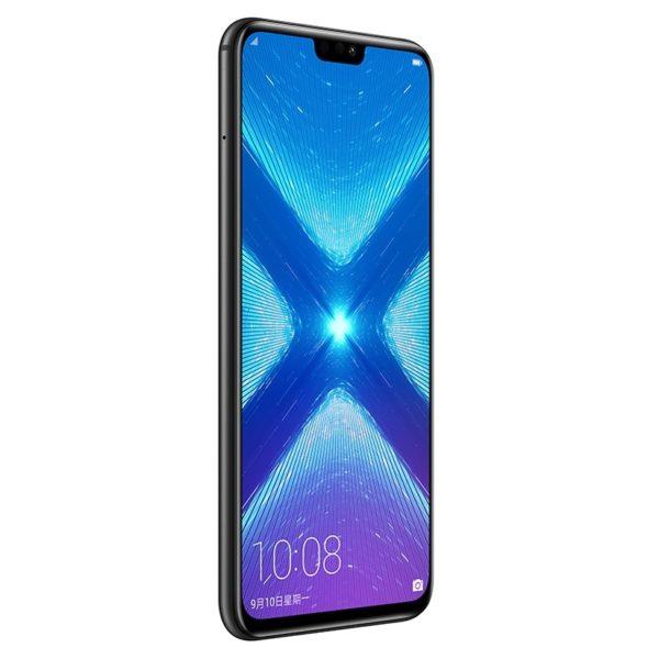 Honor 8X 128GB Black 4G Dual Sim Smartphone