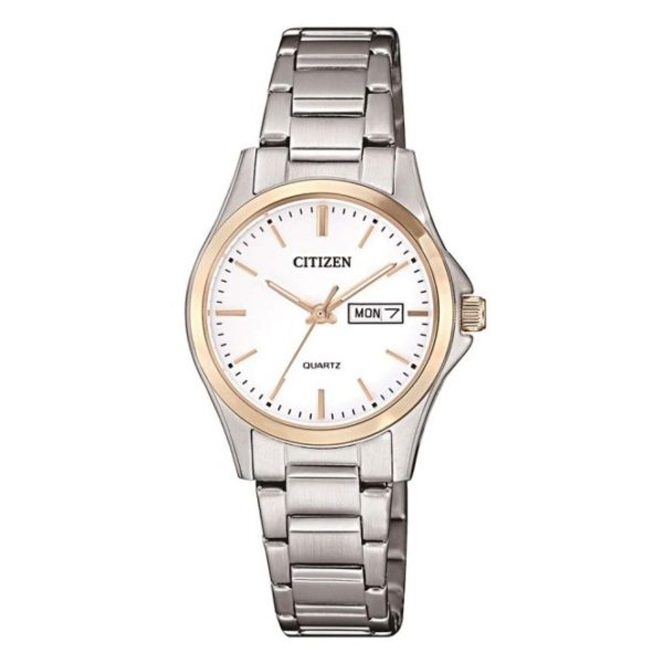 Citizen EQ059687A Watch