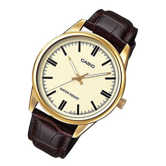 Casio MTPV005GL9BUDF Watch