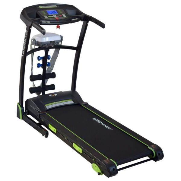 Marshal Fitness Treadmill IF41744