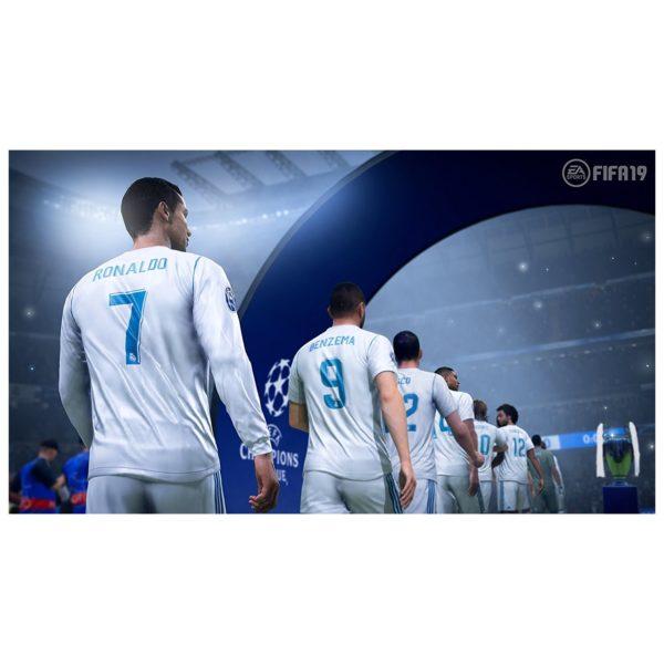 PC FIFA 19 Game