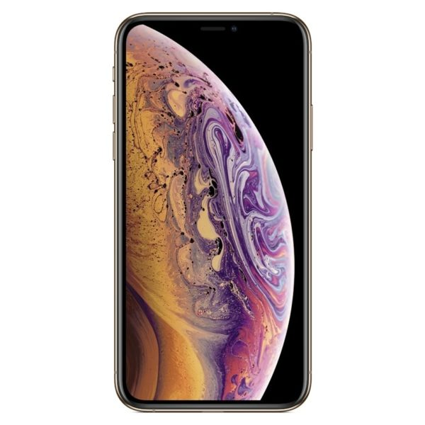 Apple iPhone Xs 512GB Gold With Face Time