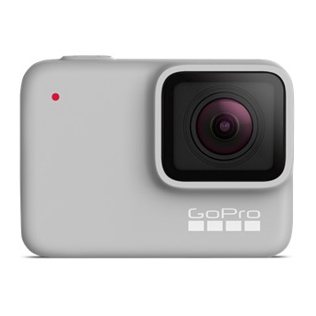 Buy GoPro HERO7 White Action Camera – Price, Specifications