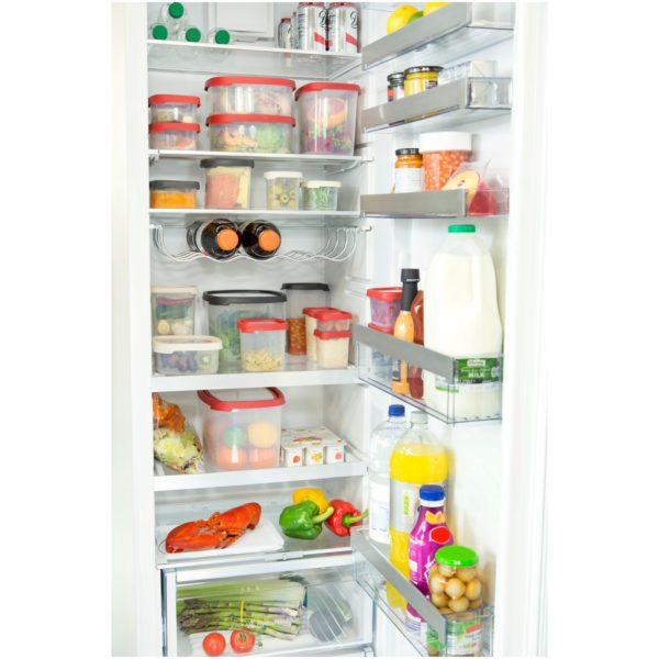 Wham SeaL It Square Food Storage Cream 230ml