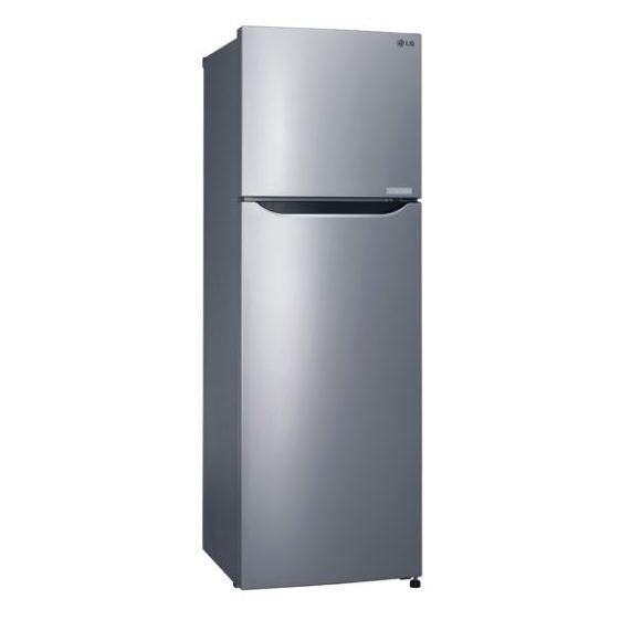 LG Top Mount Refrigerator 300 Litres GRB302SLTG