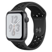 Apple Watch Series 4 GPS 40mm Nike+ Space Grey Aluminium Case With Anthracite/Black Nike Sport Band