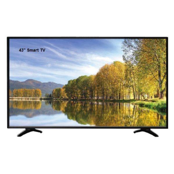 Super General SGLED43AST2 Full HD Smart LED Television 43inch