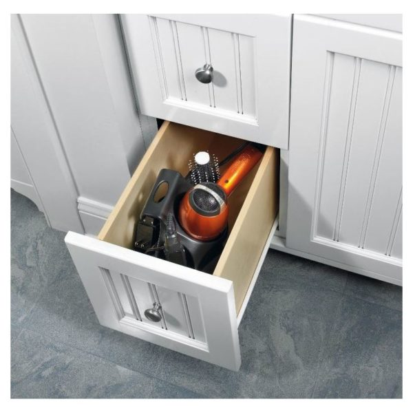 Polder POLBTH-7050 Hair Styling Storage Station
