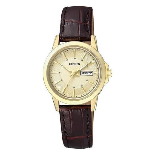 Citizen EQ060308P Watch