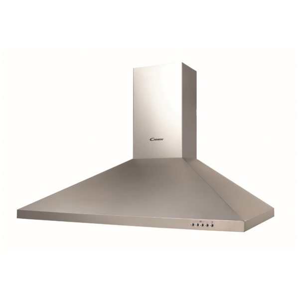 Candy Built In Chimney Hood CCE19/2X