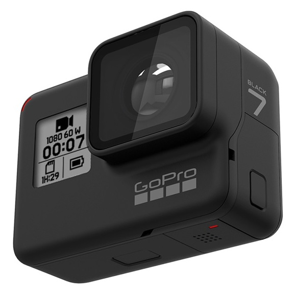 GoPro HERO7 Black Action Camera