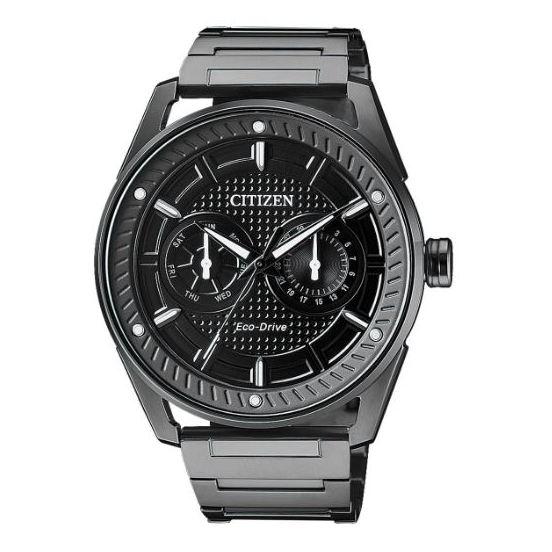 Citizen BU4028-85E Men's Wrist Watch
