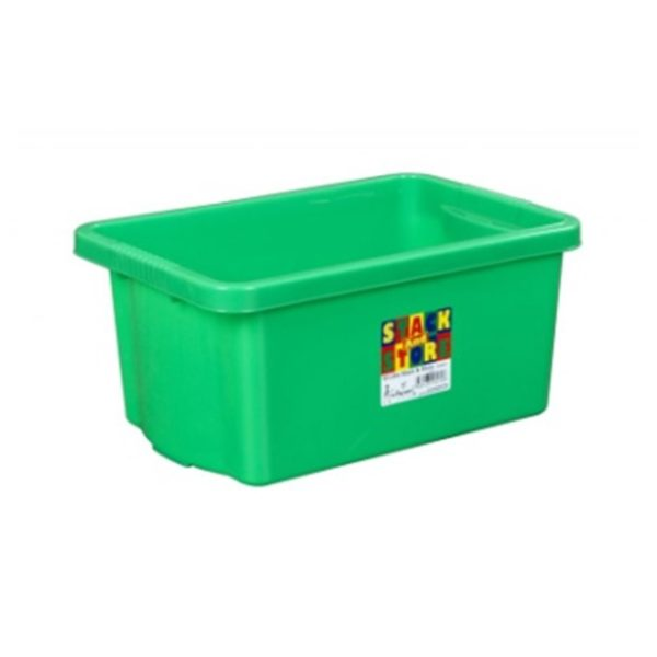 Wham 13282 Wham 13282 Stack & Store Green 6.5L