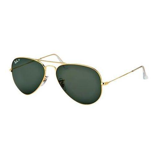 Rayban RB3025 001/58 Unisex Sunglasses Metal